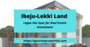 Ibeju-Lekki Land