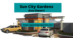 Sun City Gardens