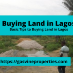 Buying Land in Lagos